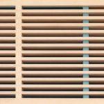 Meistertstück: Tagesliege von Moritz Hammer: Aufgesetzter überblatteter Rahmen
