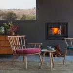 Moderner-Möbelbau-Kaminzimmer-Südafrika