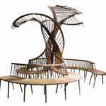 Möbelbau-Skulptur-deep-etch-preservation