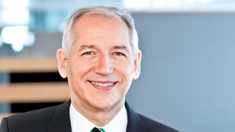 Wolfgang Pöschl Weinig